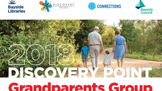 Discovery Point Grandpa Group 2018 copy