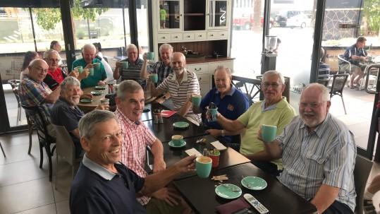Men's Group Feb 18