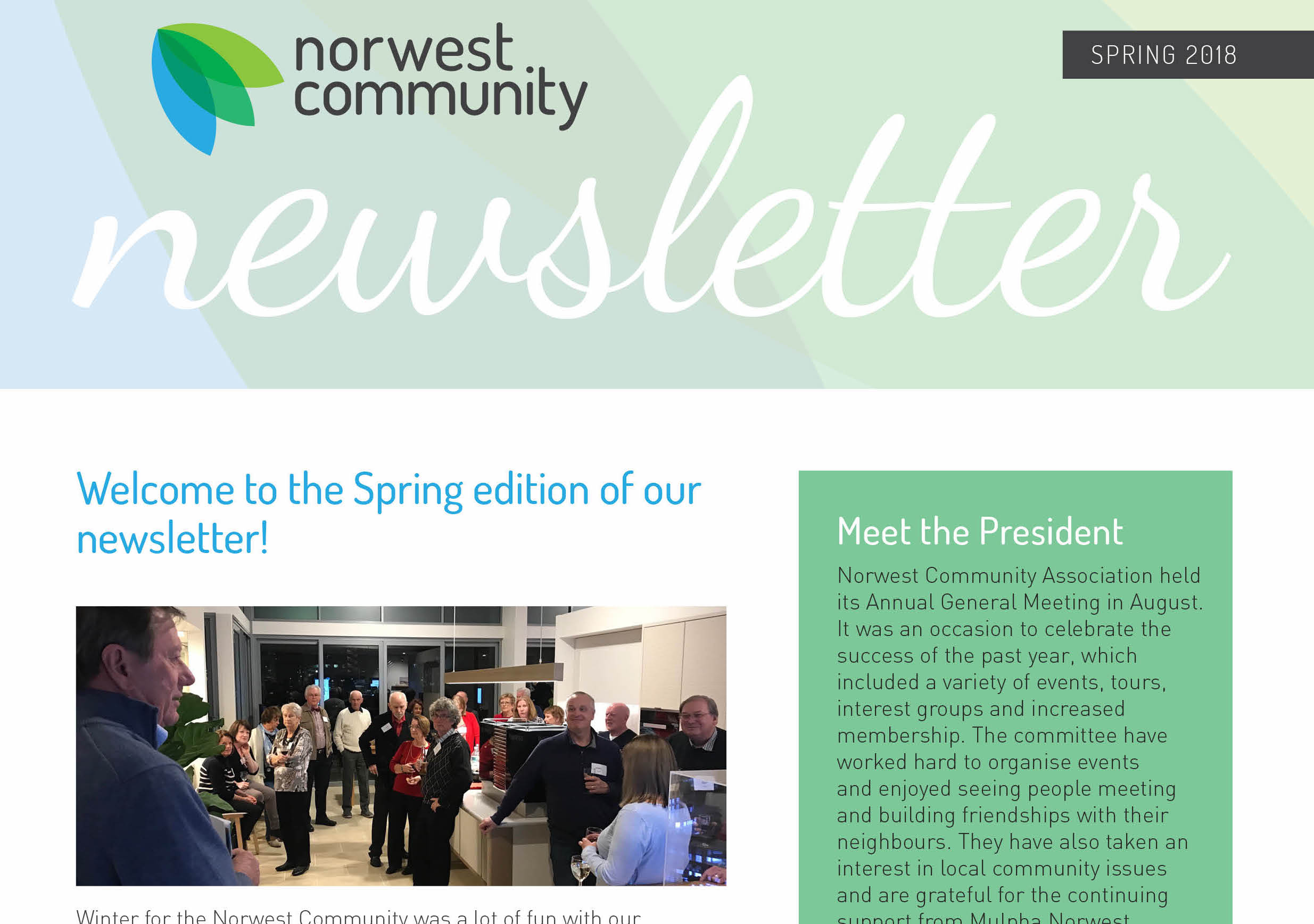 NC1014 Newsletter Spring 2018 web1 copy