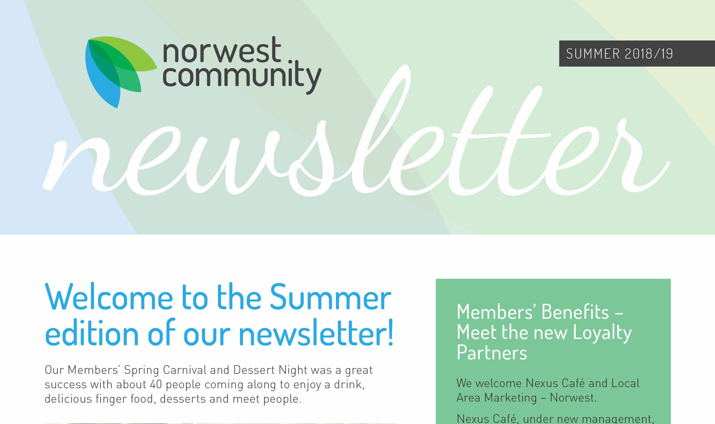 NC1015 Newsletter Summer 2018-19 web1 copy