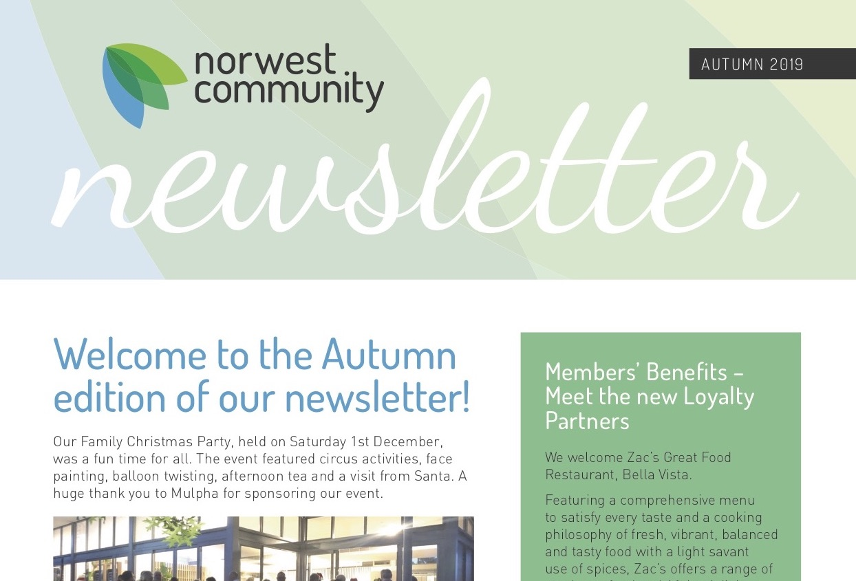 NC1016 Newsletter Autumn 2019 web image